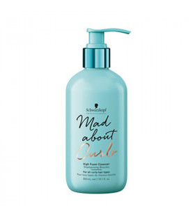Schwarzkopf Mad Curls High Foam 300ml