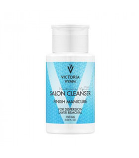 Victoria Vynn Bomba Dispensadora Salon Cleanser 150ml