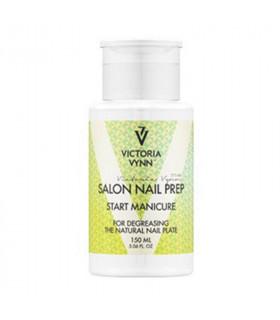 Victoria Vynn Bomba Dispensadora Salon Nail Prep 150ml