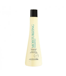 Maghrabian Oil Moisturizing Shampoo 250ml