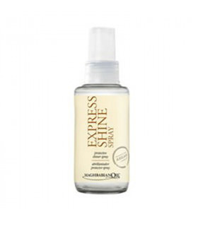 Maghrabian Oil Express Shine Spray 75ml