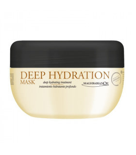 Maghrabian Oil Deep Hydration Mask 500ml