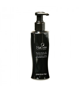 Nacreo Man Black Pearl Gel 150ml