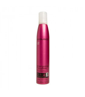 Eva Professional Evajazz Energizing Mousse 300ml