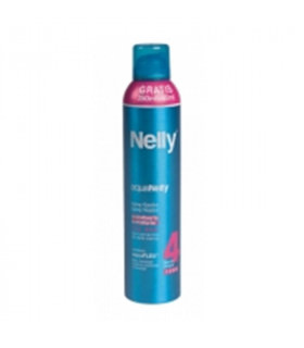 Nelly Espuma Anti Frizz Extra Fuerte 75ml