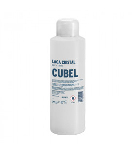 Nelly Laca Cubel Cristal 1000ml