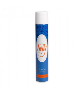 Nelly Laca Spray Fuerte 400ml