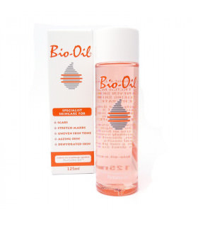 Bio-Oil Aceite Especial Para el Cuidado de la Piel 125ml