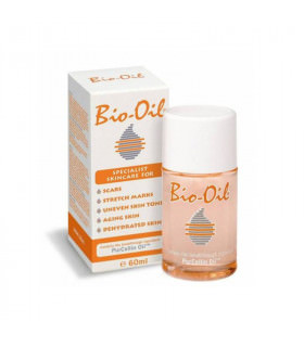 Bio-Oil Aceite Especial Para el Cuidado de la Piel 60ml