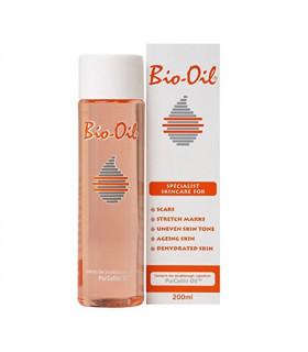 Bio-Oil Aceite Especial Para el Cuidado de la Piel 200ml