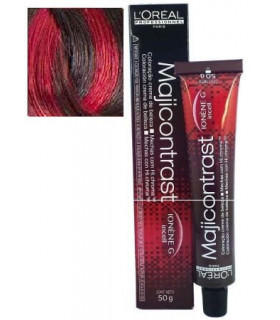 L'Oréal Professionel Coloración Majicontrast Rojo Magenta 50ml Coloración