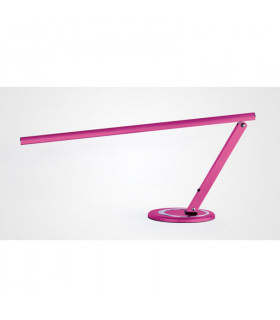 Bifull Lámpara LED Flavin Pink