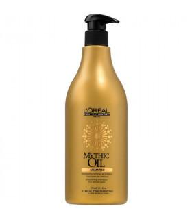 L'Oreal Expert Mythic Oil Champú 750ml