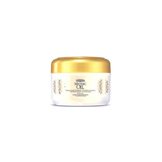 L'Oreal Expert Mythic Oil Mascarilla 200ml