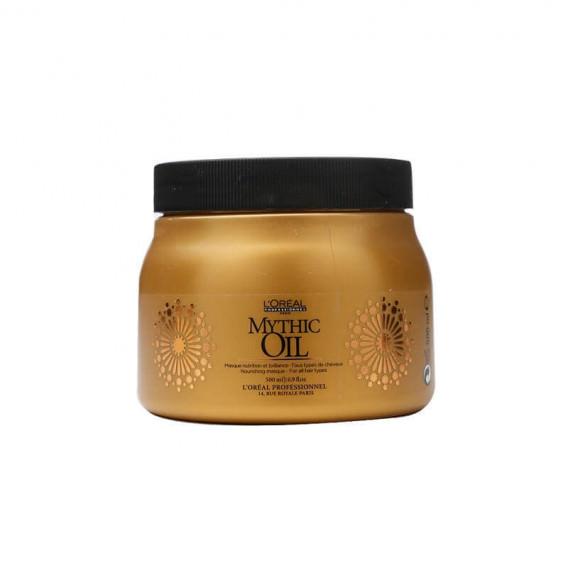 L'Oreal Expert Mythic Oil Mascarilla 500ml