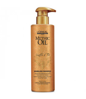 L'Oreal Expert Mythic Oil Sparkling Shampoo 250ml