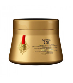 L'Oreal Expert Mythic Oil Mascarilla Cabellos Gruesos 200ml