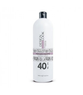 Design Look Oxigenada 40vol 1000ml