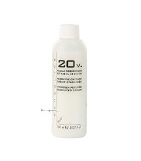 Agua oxigenada 20 vol (6%) Echos Line 150ml