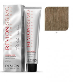 Revlonissimo Colorsmetique Revlon 7 Rubio 60ml
