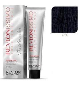Revlonissimo Colorsmetique 2.10 Negro Azulado Revlon 60ml