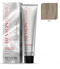 Revlonissimo Colorsmetique 8.01 Rubio Claro Ceniza Natural Revlon 60ml