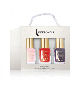Keenwell Pack Manicura