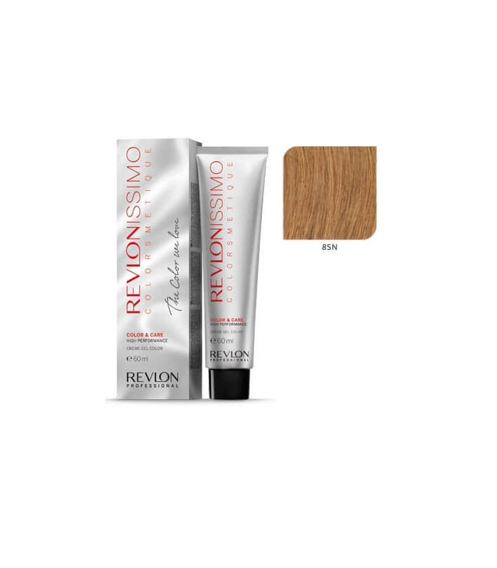 Revlonissimo Colorsmetique 8SN Rubio Claro Revlon 60ml