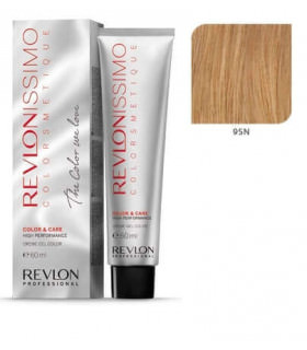 Revlonissimo Colorsmetique 9SN Rubio Muy Claro Revlon 60ml