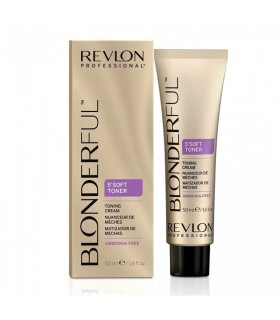 Revlon Bonderful Soft Toner Cream 10.01 50ml