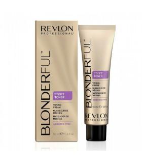 Revlon Bonderful Soft Toner Cream 9.01 50ml