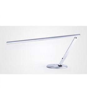 Bifull Lámpara LED Flavin Silver