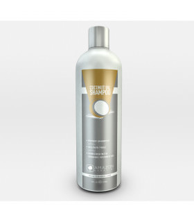 Amazon Keratin Coconut Oil Shampoo 473ml