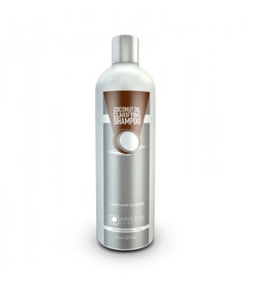 Amazon Keratin Coconut Oil Clarifying Shampoo 946ml
