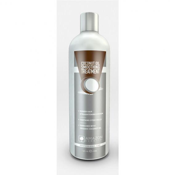Amazon Keratin Coconut Oil Smoothing Treatment 473ml