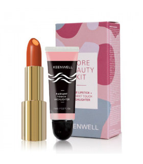 Keenwell Core Beauty Pack 5