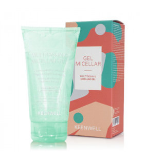 Keenwell Gel Micellar 150ml Pack 9