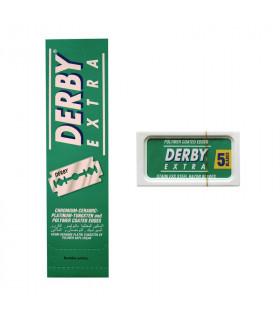 Derby Cuchillas de Afeitar 100uds