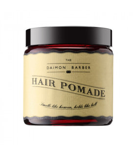 Daimon Barber Hair Pomade 100gr