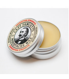 Capt Fawcett´s Expedition Strength Moustache Wax 15ml