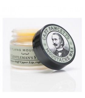 Capt Fawcett´s Moustache Wax Ylang Ylang 15ml