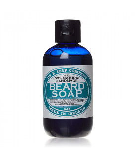 Dr. K Soap Barber Beard Soap 100ml