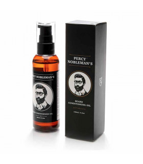 Percy Nobleman´s Beard Wash 100ml