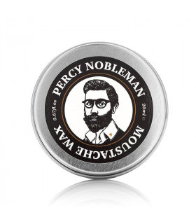 Percy Nobleman´s Moustache Wax 30gr