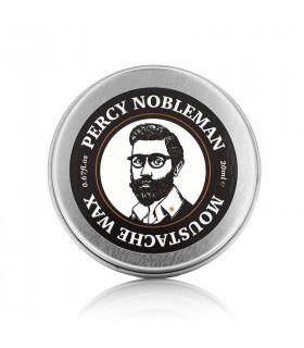 Percy Nobleman´s Moustache Wax 30gr