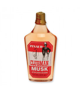 Pinaud Loción After Shave Musk 177ml