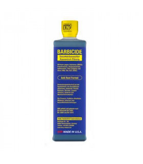 King Research Barbicide Konzentrat 480ml