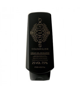 Revlon Oro Fluido Cream Oil 25vol 600ml