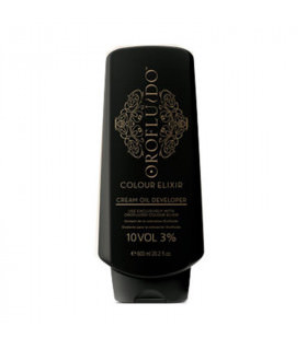 Revlon Oro Fluido Cream Oil 10vol 600ml