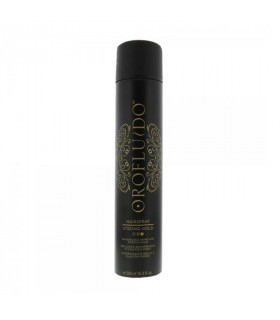 Revlon Orofluido Hairspray Strong Hold 500ml